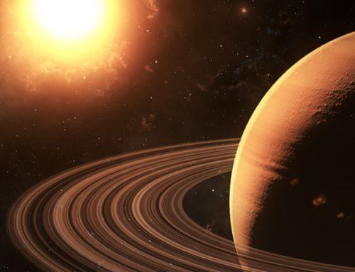 Saturn: Navigating Our Karma